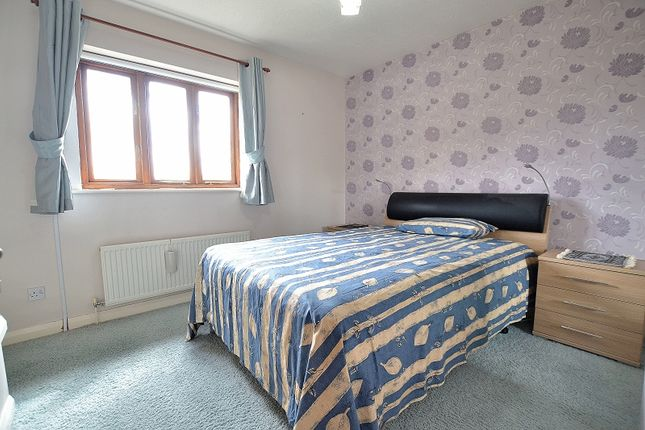 Bedroom 1 of Huntsmead Close, Thornhill, Cardiff. CF14