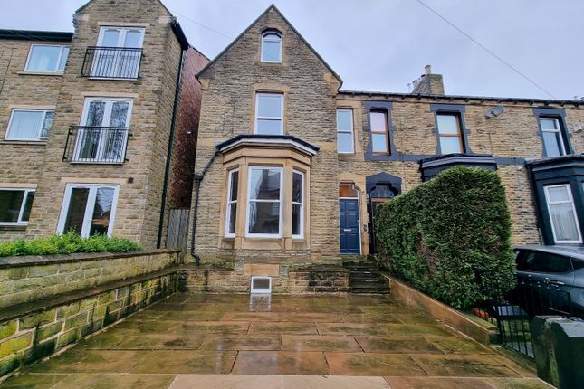 Thumbnail Terraced house for sale in Hopwood Street, Barnsley