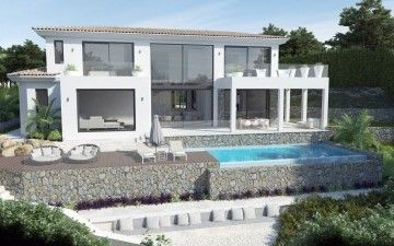 4 bed property for sale in Santa Ponsa, Balearic Islands, Spain