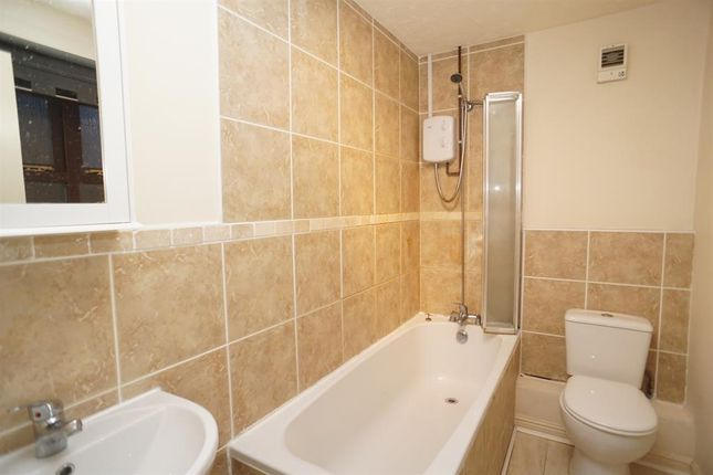 Bathroom of Midvale Avenue, Hillsborough, Sheffield S6