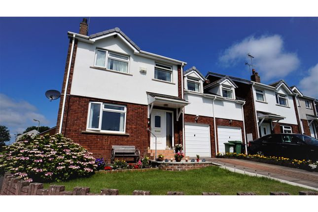 5 bed semi-detached house for sale in Gable Avenue, Cockermouth
