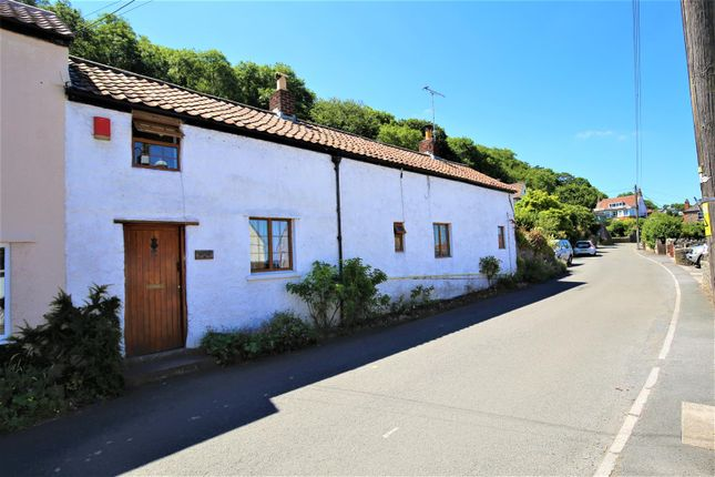 Thumbnail Cottage for sale in High Street, Banwell