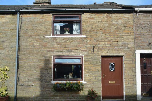 Thumbnail Terraced house for sale in Belthorn Road, Belthorn, Blackburn