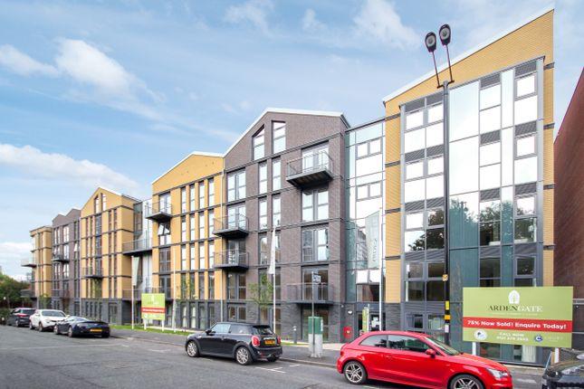 Flat to rent in Arden Gate, Communication Row, Birmingham