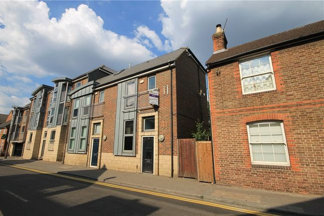 Thumbnail Terraced house to rent in Walnut Tree Close, Guildford, Surrey