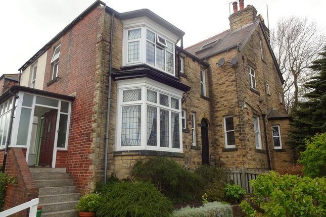 2 bed flat for sale in Ecclesall Road South, Sheffield