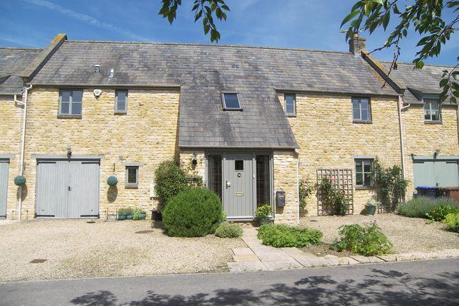 Thumbnail Cottage to rent in Skillins, Kington St. Michael, Chippenham