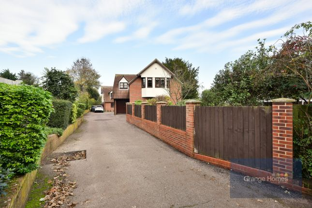 Thumbnail Detached house for sale in Bentley Mews, Enfield