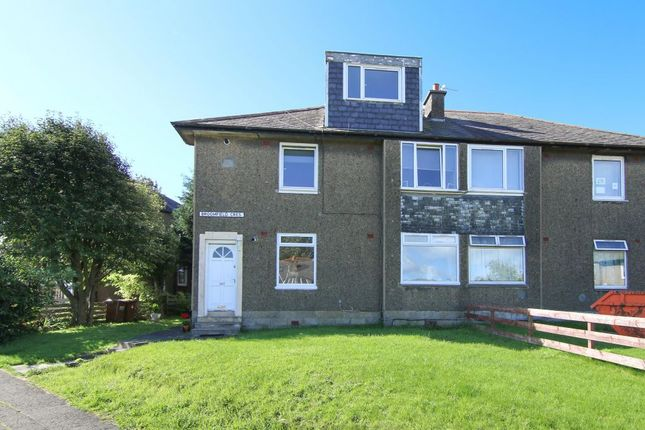 Flat for sale in 145 Broomfield Crescent, Edinburgh