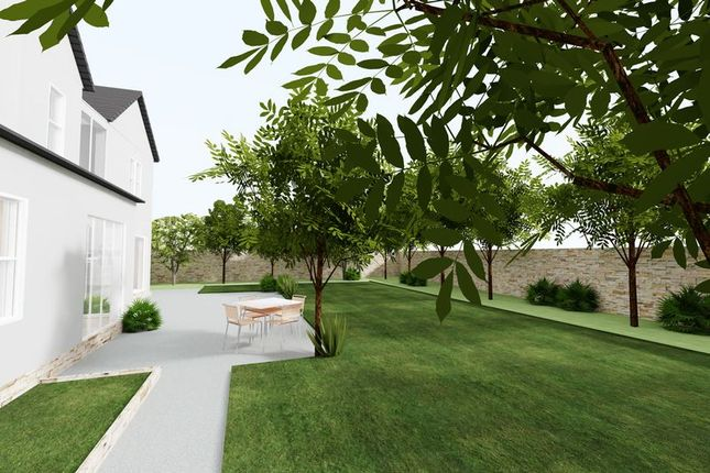 Proposed Landscaping