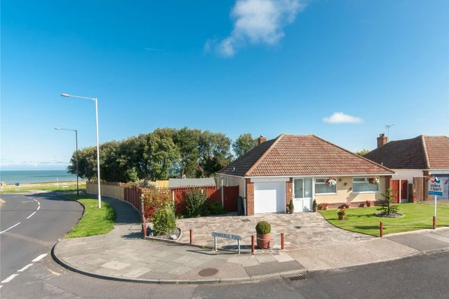 Thumbnail Detached bungalow for sale in Springfield Road, Cliftonville, Margate