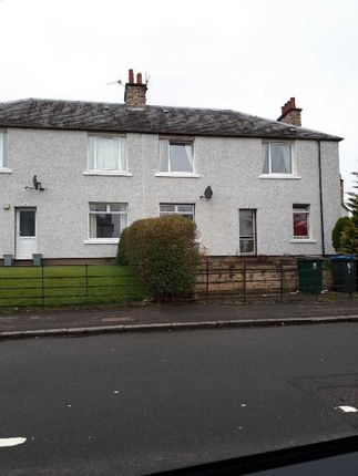 2 bed flat to rent in Darnhall Drive, Perth, Perthshire