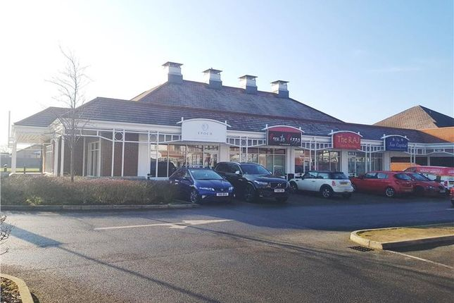 Thumbnail Retail premises to let in Unit 30, Birchwood Shopping Centre, Jasmin Road, Lincoln, Lincolnshire