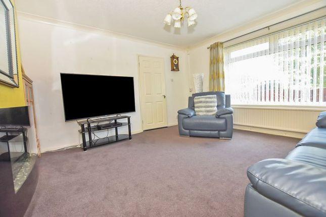 Lounge of Kenyon Way, Little Hulton, Manchester M38