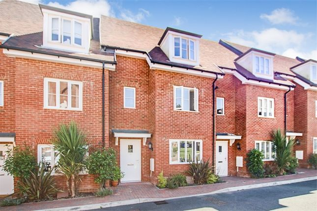 Town house for sale in Sister Ann Way, East Grinstead, West Sussex