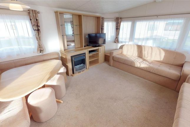 Lounge of Landscove Holiday Village, Gillard Road, Brixham, Devon TQ5