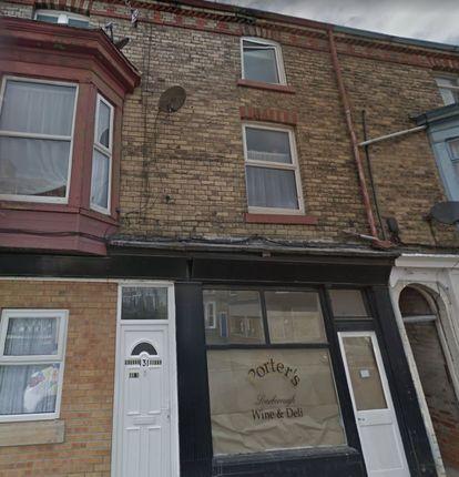 First Floor Flat, 131 Victoria Road, Scarborough, North Yorkshire YO11
