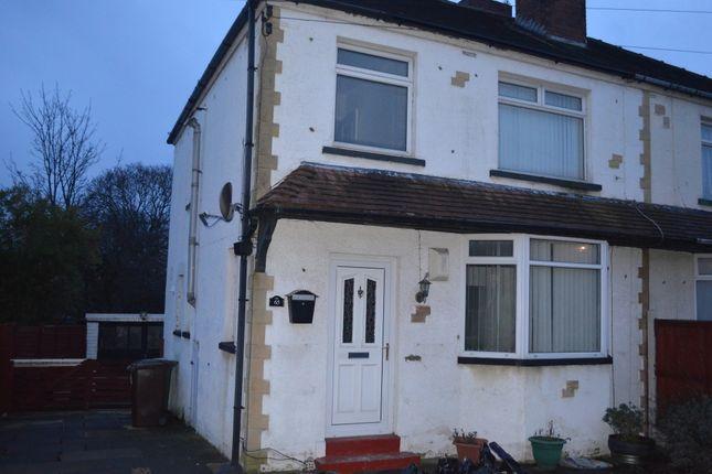 Thumbnail Semi-detached house to rent in Montagu Avenue, Leeds