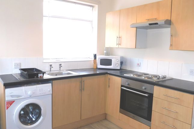 Thumbnail Maisonette to rent in Cranbourne Terrace, Stockton-On-Tees