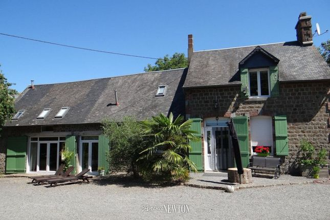 Thumbnail Property for sale in 50640, Buais, Normandy