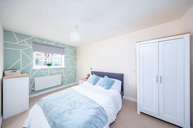 Ground Floor Bedroom Two