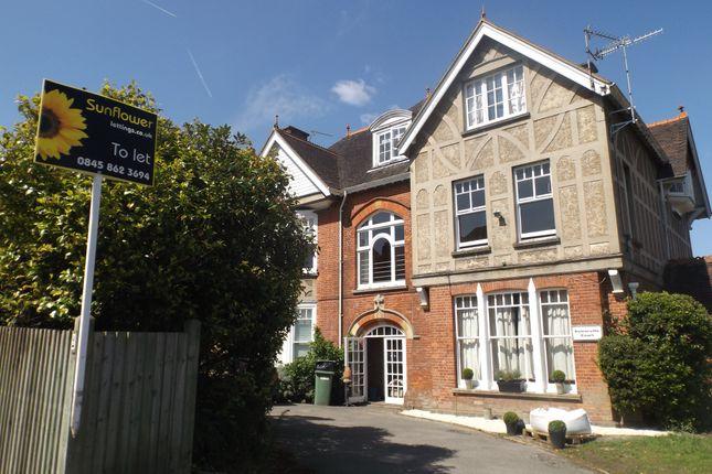 Thumbnail Flat to rent in Somerville Court, Somerville Gardens, Tunbridge Wells