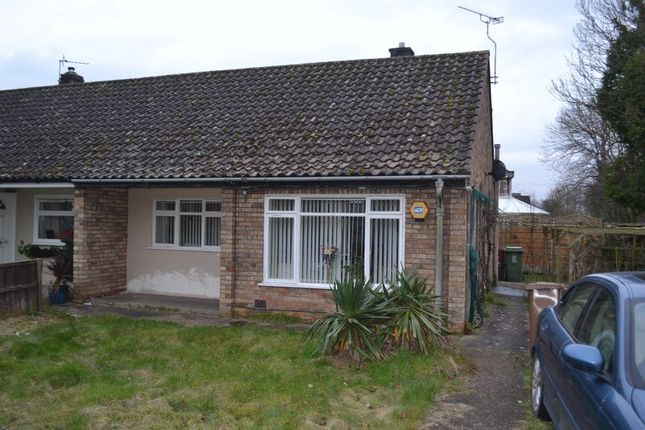 Thumbnail Bungalow for sale in High Street, Belton, Doncaster
