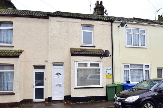 3 bed terraced house for sale in Castle Street, Queenborough, Kent ME11