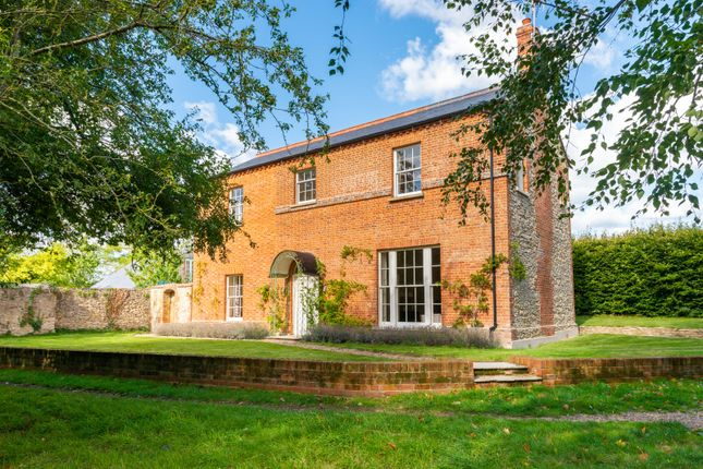 Thumbnail Detached house for sale in School Lane, Stadhampton, Oxford, Oxfordshire