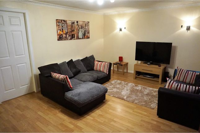 Thumbnail Flat for sale in Balgownie Way, Bridge Of Don, Aberdeen