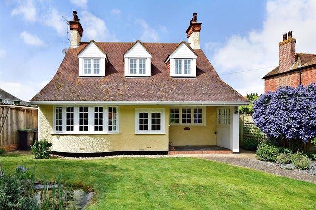 Thumbnail Cottage for sale in Reculver Road, Herne Bay, Kent