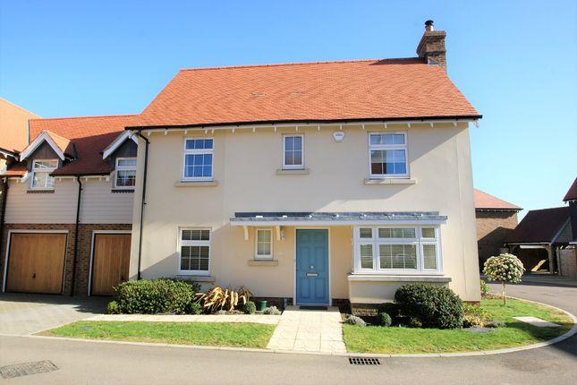 Link-detached house for sale in Blossom Hill Drive, Henham, Bishop's Stortford