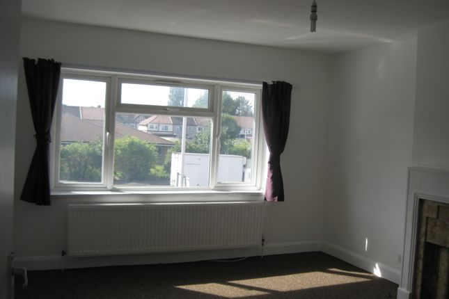 Thumbnail Flat to rent in Uxbridge Road, Hayes
