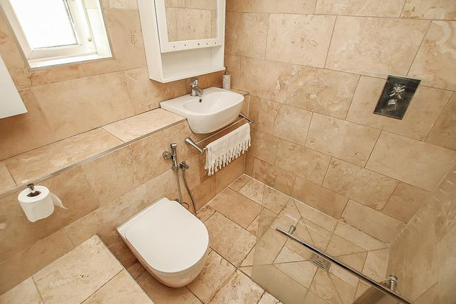 Wet Room of Linton Rise, Nottingham NG3