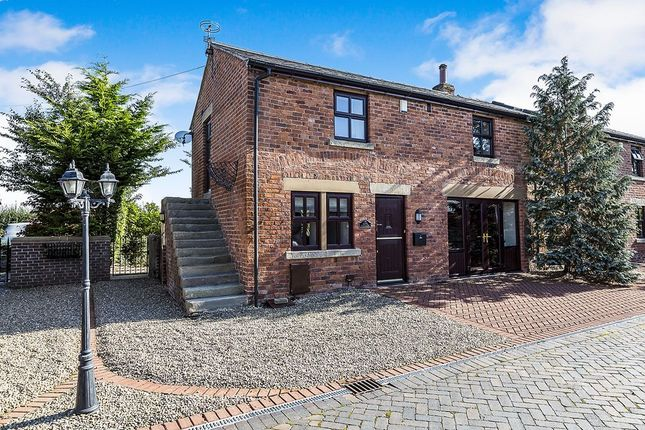 Thumbnail Semi-detached house to rent in Tarnacre Hall Mews, St. Michaels, Preston