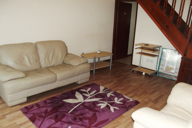 Thumbnail Property to rent in Addison Close, Manchester, Ardwick