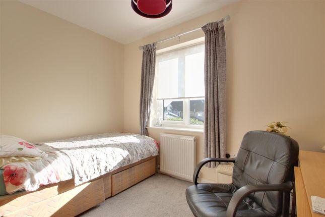 Bedroom Two of Henniker Road, Ipswich IP1