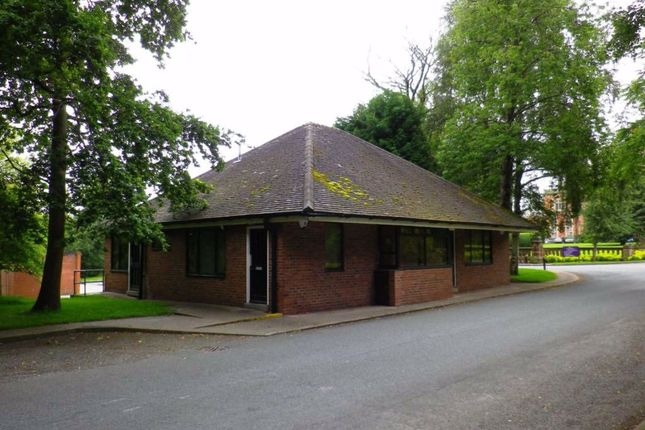 Thumbnail Office to let in Weston Road, Crewe