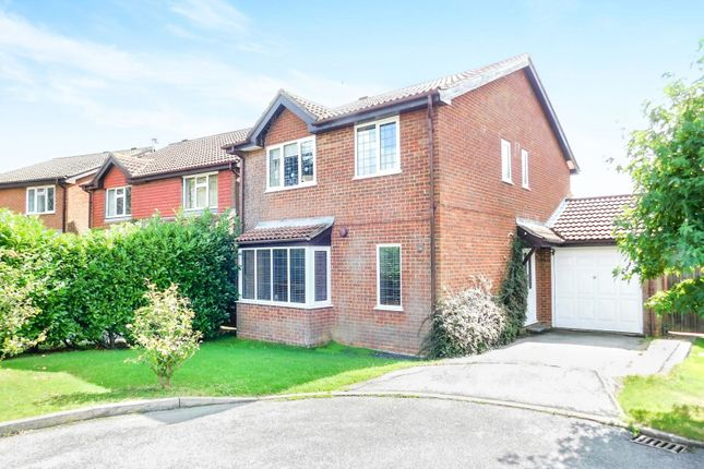 Thumbnail Detached house for sale in Oaklands, Pevensey