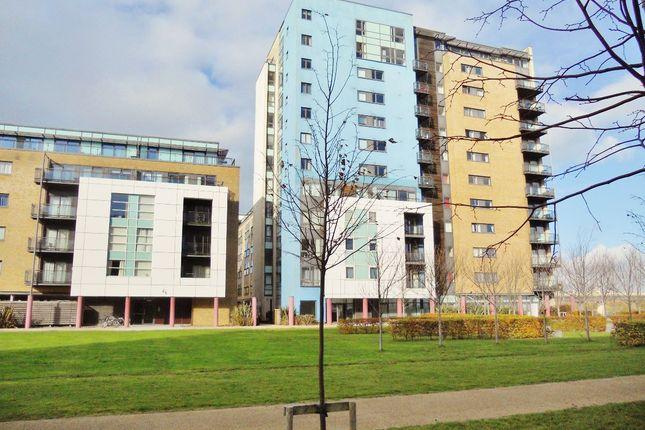 Thumbnail Studio to rent in Kilcredaun House, Prospect Place, Cardiff Bay, Cardiff 0Jg.