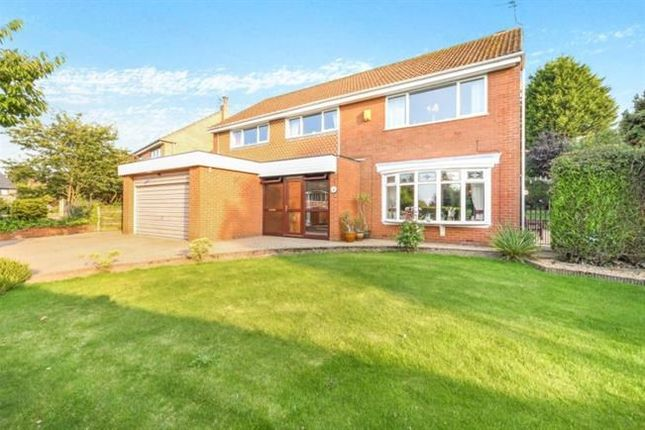 Thumbnail Detached house for sale in St. James Mount, Prescot
