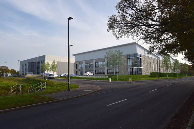 Thumbnail Industrial for sale in Plot 2, Burgess-Hill