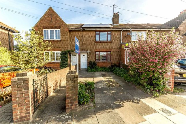 Thumbnail Property to rent in Windham Road, Kew, Richmond