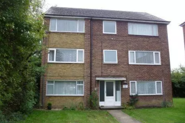 1 bed flat to rent in Elson Road, Gosport PO12