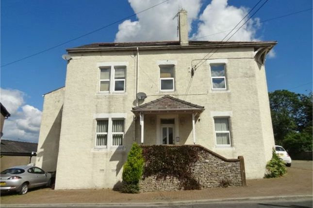 Thumbnail Flat for sale in Gleniffer, Station Road, Shap, Cumbria