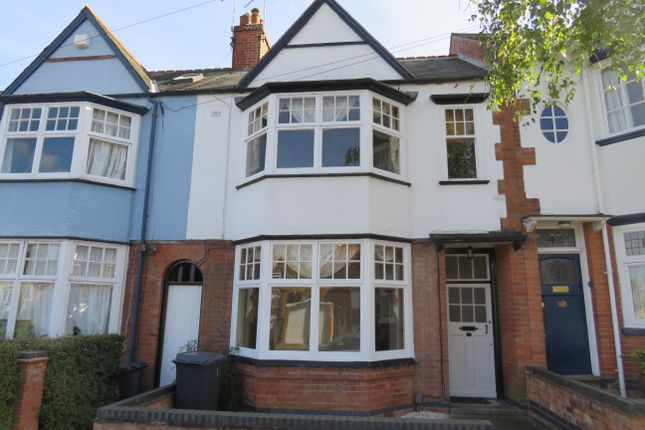 Thumbnail Property to rent in Dovedale Road, Leicester