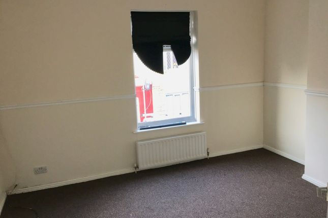 Thumbnail Terraced house to rent in Gosling Gate Road, Goldthorpe, Rotherham