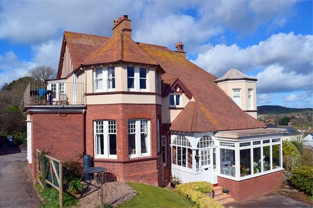 Thumbnail Flat for sale in Victoria Place, Budleigh Salterton
