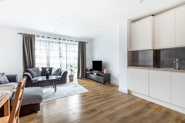 2 bed terraced house for sale in Arundel Gardens, Burnt Oak, Edgware HA8