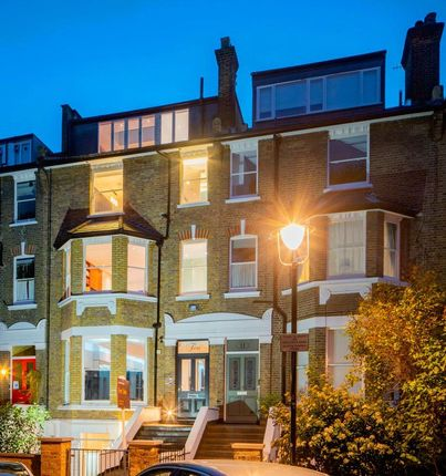 Thumbnail Terraced house for sale in Elsworthy Terrace, Primrose Hill, London